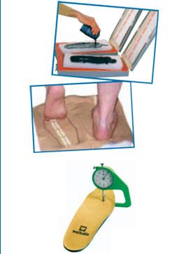 Walkable, calcoplantare a lievitazione