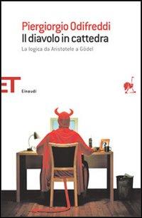 Il diavolo in cattedra di Piergiorgio Odifreddi